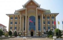 Laos National Cultural Hall
