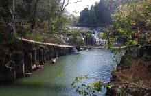 Pa Suam Waterfall