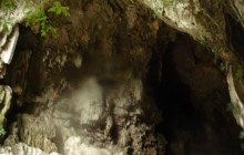 Blue Creek Cave