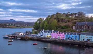 A picture of 3 Day Isle Of Skye & The Highlands Tour (B&B Single Room)