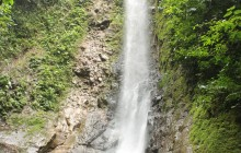 Pure Trek Canyoning - The Ultimate Waterfall Rappel!