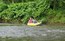 Safari Float by Kayak