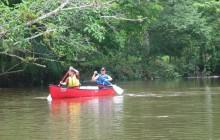 Cano Negro by Canoe (Full Day)