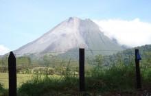 Cerro Chato Hike