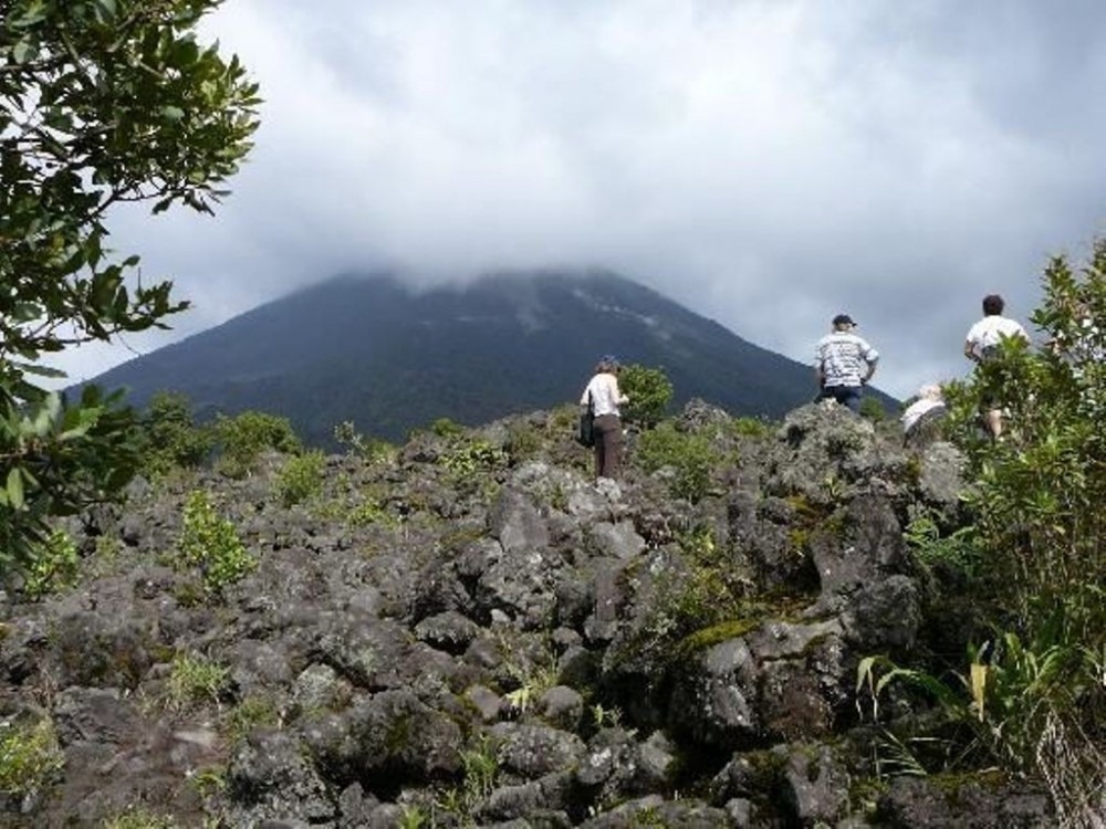 Arenal Volcano Tour Paradise