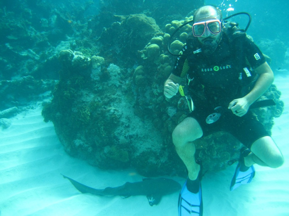 Advanced Open Water Diver Course Online