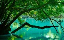 Khoun Kong Leng Lake