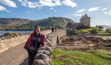A picture of 5 Day Isle Of Skye, Loch Ness And Inverness (Single Room)