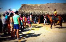 2-Hour Horseback Ride On The Beach