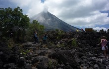Arenal Volcano Hike & Tabacon + Lunch