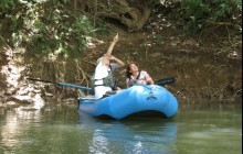 Pure Nature Exclusive Safari Float Adventure