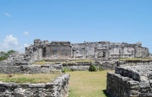 7-Day Yucatan Archaeology & History Tour