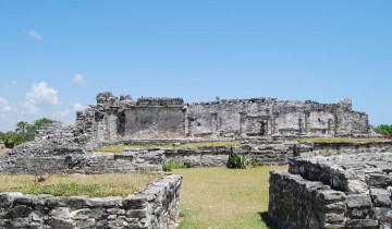 A picture of 7-Day Yucatan Archaeology & History Tour