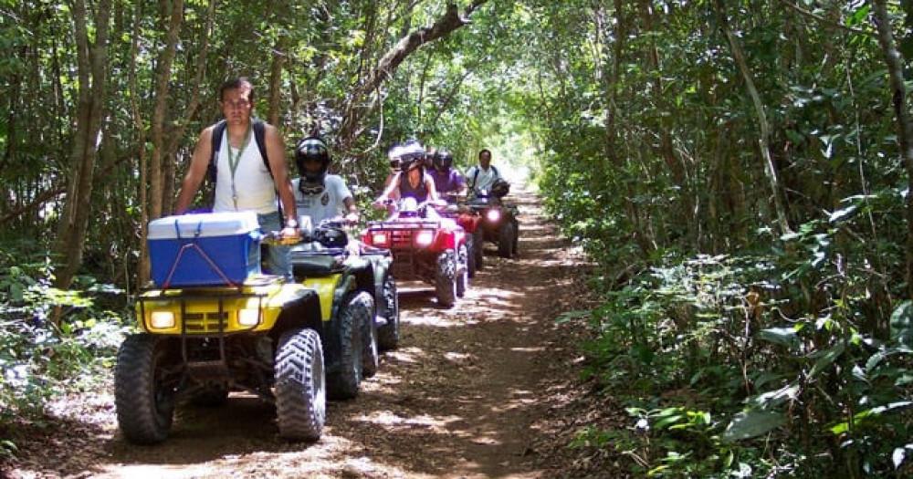 7-Day Yucatan Eco Adventure Tour