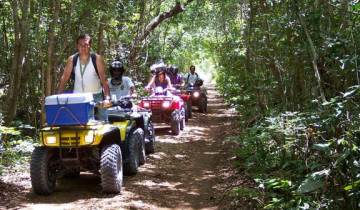 A picture of 7-Day Yucatan Eco Adventure Tour