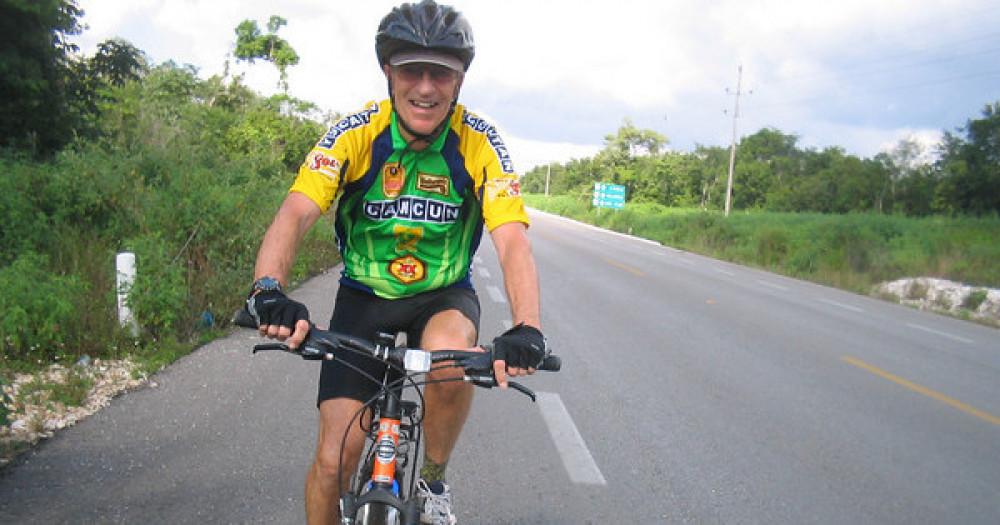 7-Day Yucatan Bike Tour