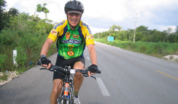A picture of 7-Day Yucatan Bike Tour