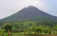 Combination Tour (Best 4 attractions) & Tabacon