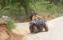 ATV Tours (Off Roads Sight seeing)