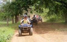 ATV Tours (Off Roads Farm)