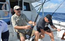 Fishing Tour from Cancun