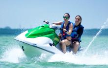 Waverunner at Excellence Playa Mujeres (30 Minutes)