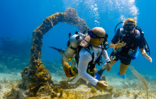 Discover Scuba Diving (Learn To Dive)