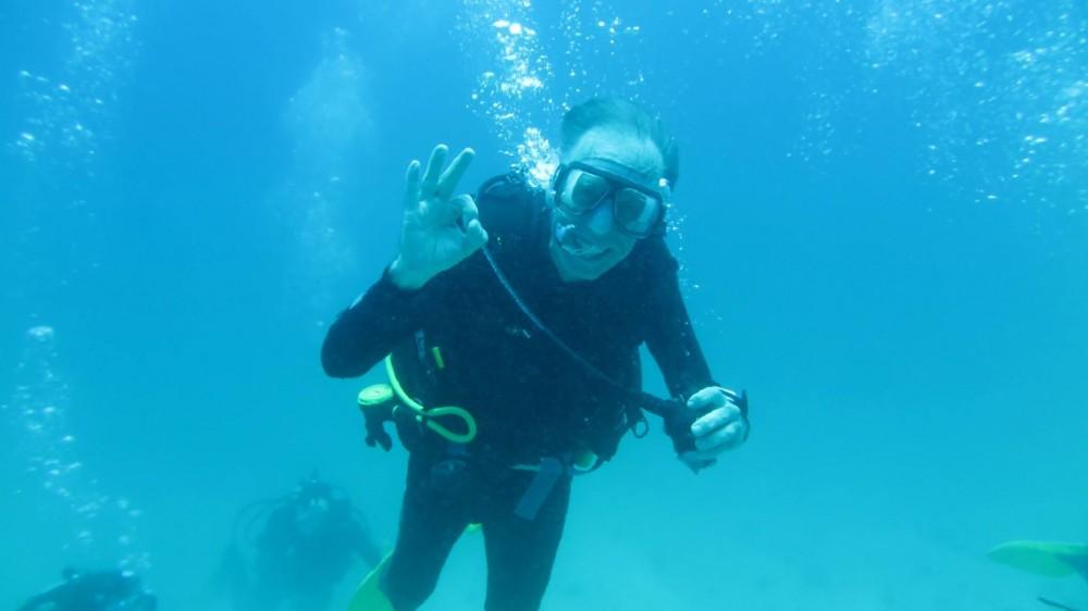 Discover Scuba Diving at Cano Island - Uvita