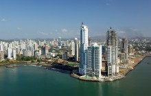 Panama City Tour: Full Day