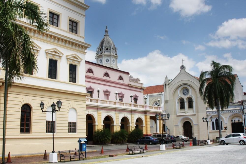 Panama City Tour: Full Day