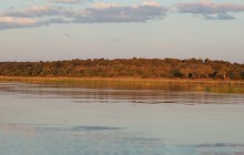 The Chobe River