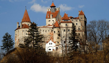 A picture of 2-Day Medieval Transylvania Private Tour from Brasov