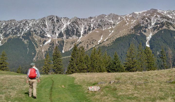 A picture of 4-Day Carpathian Trek: Bucegi Mountains & Piatra Craiului Park
