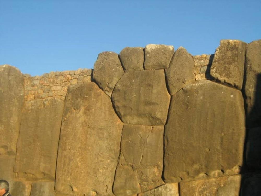Saksaywaman, Sacsayhuaman