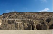 Huaca Pucllana