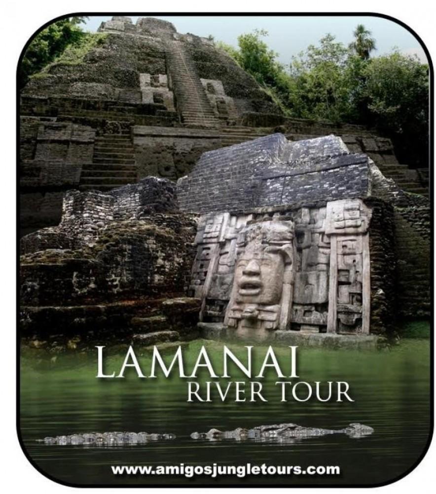 Visit Lamanai with Us