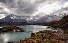Full Day to Torres del Paine National Park
