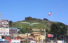 Coastal Viña del Mar & Historic Valparaiso