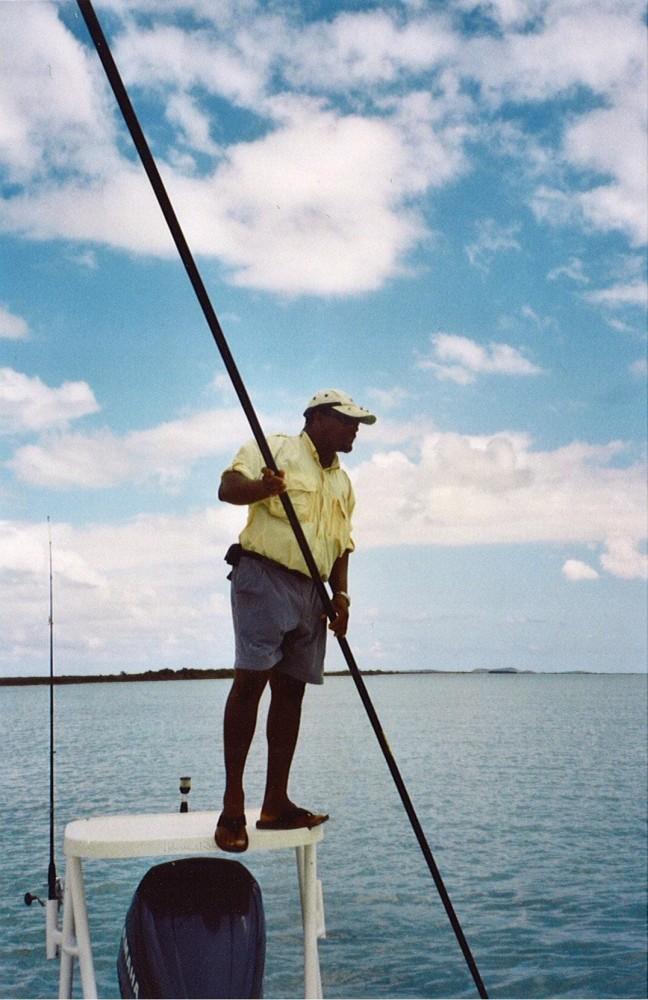 Bone Fishing: Half Day