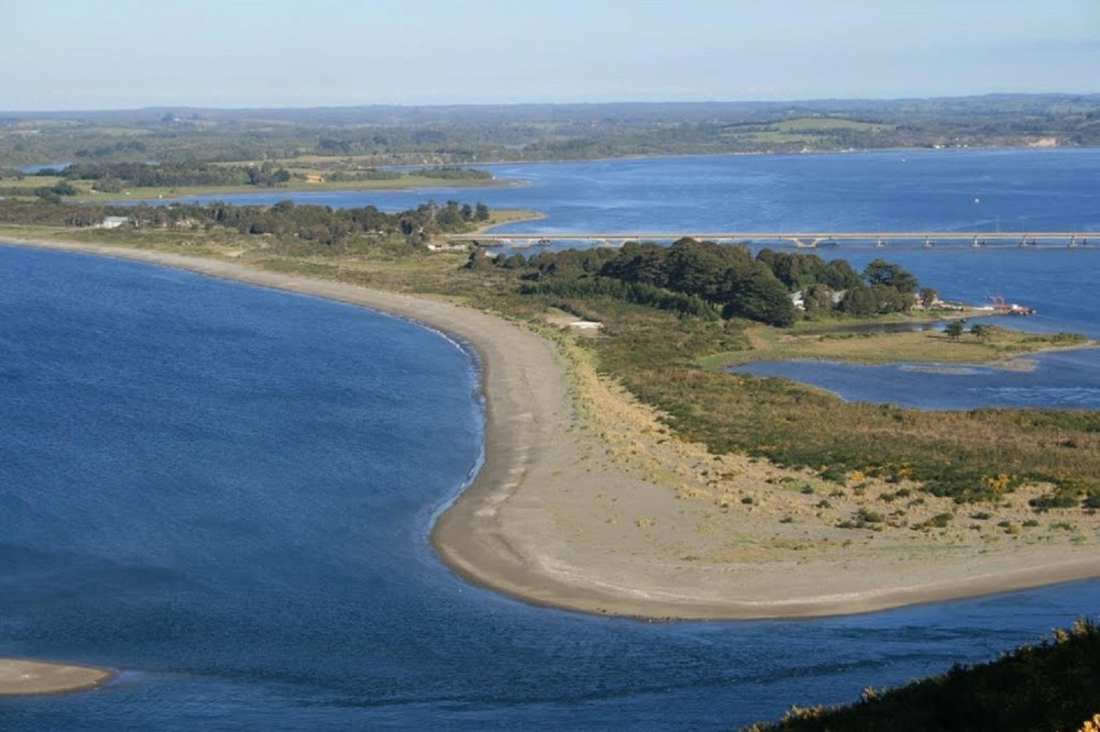 Full Day to Chiloe Island & Beaches