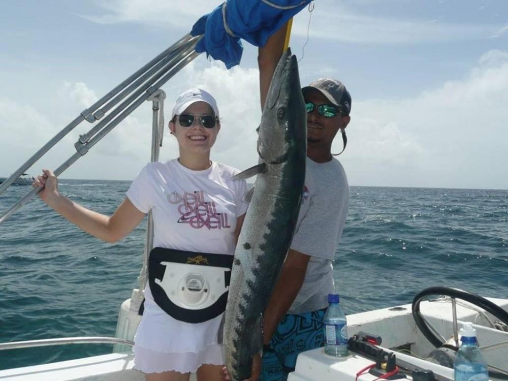 Deep Sea Fishing (Half Day)