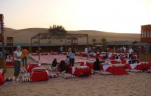 Desert Safari Dubai with Dinner