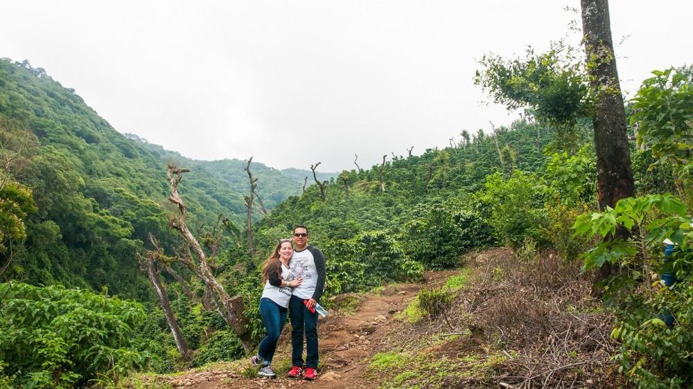 Mountain Hiking