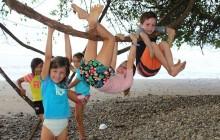 10 Days Family Surf & Fun
