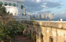 Historical Panama City Tour: Half Day