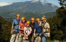 Panama Family Adventure