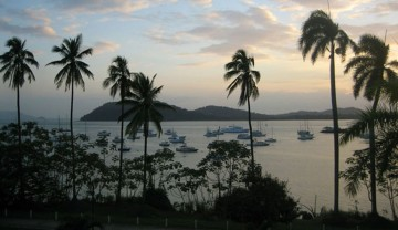A picture of Adventure Panama