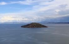 Amantani Islands