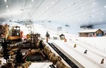 Ski Dubai Super Pass - Dubai