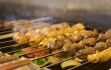 Dining Experience at Al Hadheera Bab Al Shams